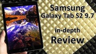 Samsung Galaxy Tab S2 9.7 Review - Samsung finally did it!