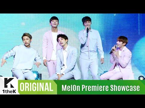 [MelOn Premiere Showcase] SEVENTEEN _ Love Letter