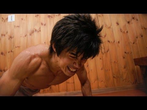 【ダイエット 筋トレ動画】筋力アップは自分を追い込む事から始まります Muscle Training Invade London  – 長さ: 3:33。