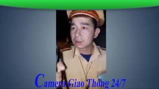 CSGT Đồng Đăng - Lạng Sơn  không có chuyên đề không kế hoạch bị người dân hỏi