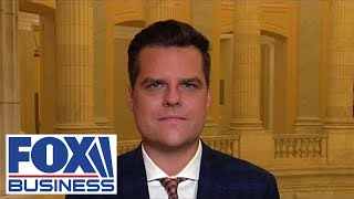 The president did nothing wrong, nothing has changed: Gaetz
