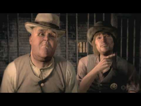 Red Dead Redemption Short Film by John Hillcoat Part 2