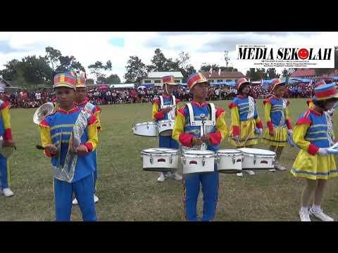 download lagu Drum Band Sman 1 Pangaribuan Ramaikan Hut Ri-72 Kec gratis