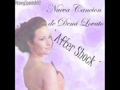 Demi Lovato - After Shock (NEW SONG 2012)