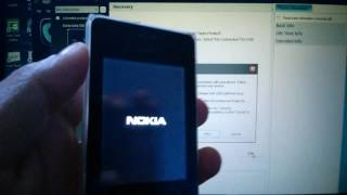 Reset Nokia Asha 500 - RM-972
