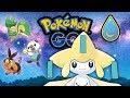 Wasser-Event, Jirachi, Generation 5 & neues Shirt | Pokémon GO Deutsch #1102