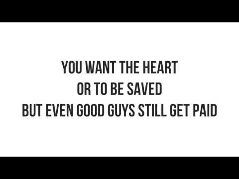 Lyrics Video: My Chemical Romance - Fake Your Death