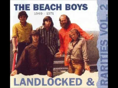 The Beach Boys - Tears In The Morning (Alternate Version)