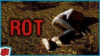 Rot   Indie Horror Game   PC Gameplay Walkthrough