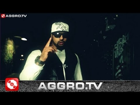 MASSIV - TR�UME FEAT. SEFO (OFFICIAL HD VERSION AGGROTV)