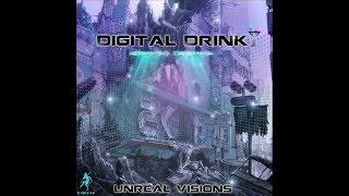 Digital Drink - Sunset