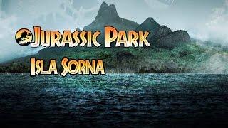 Jurassic Park Lost Files - Isla Sorna