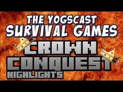 Crown Conquest Highlights