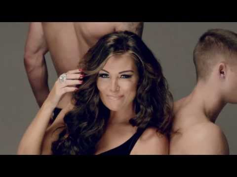 Jessica Wright ft. Mann - Dominoes