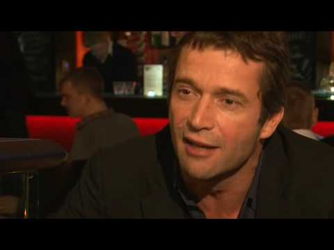 James Purefoy (Solomon Kane) talks about A Night Less Ordinary Video
