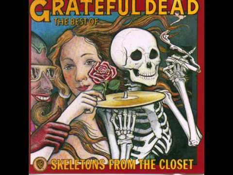 Grateful Dead - The Golden Road