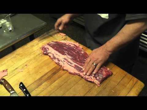 Spinalis Dorsi Steak Spinalis Dorsi