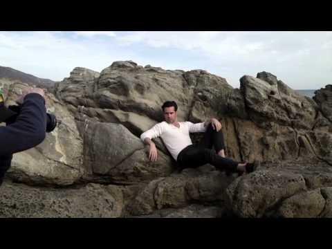 Colin Farrell para 'Intenso'