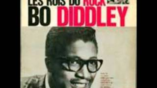 Bo Diddley - Say Man