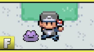 Different Pokemon (Pokemon Sprite Animation)