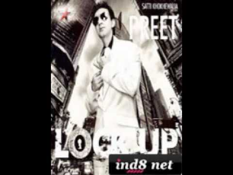 Lock Up - Punjabi Music - Ind8.net video