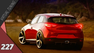 Virtual Tuning - Mazda CX-3 #227