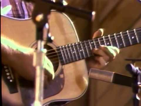 Doc Watson - Nashville Picking