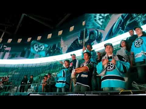 Астана (банер шарф)