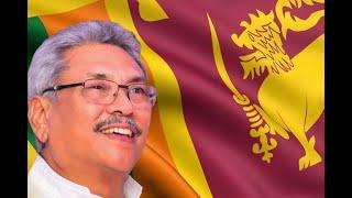 President Gotabaya Rajapaksa assumes duties