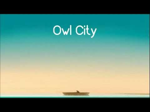 Owl City - Im Coming After You