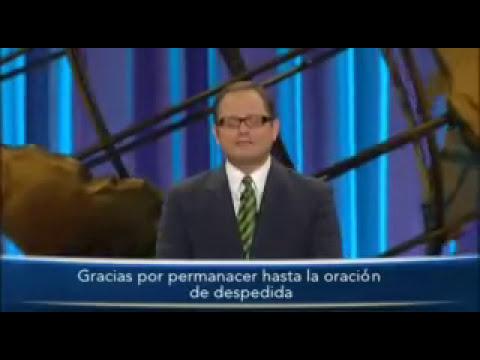 Predica Marcos Witt - Ponga a Dio primero en su familia