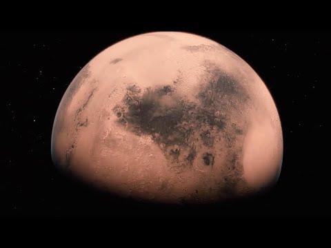 Путеводитель по Вселенной. Анонс. Есть ли жизнь на Марсе