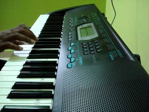 Raghupati Raghav Raja Ram - Piano Instrumental