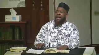 Aqeedah 101 (Episode 44) - Shaykh Abu Usamah At-Thahabi