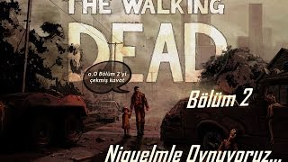 The Walking Dead Sezon 1 #2 Bölüm