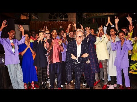 Paul Smith | Spring Summer 2019 Men's and Women's Show
