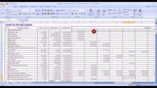 (1.55 MB) CARA MEMBUAT CASH FLOW PERUMAHAN.avi Mp3
