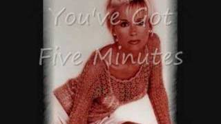Watch Lorrie Morgan Five Minutes video