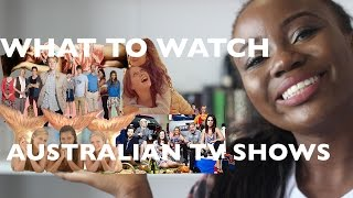 What To Watch On TV | Australian Shows — Puberty Blues, H20 Just Add Water