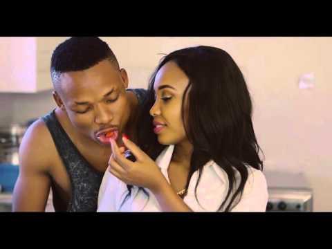 Otile Brown   Alivyonipenda Feat  King Kaka Official Video