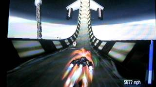 Hypersonic Extreme Custom Track Chaos be Thy Name