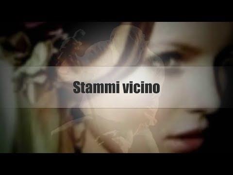 Vasco Rossi - Stammi Vicino