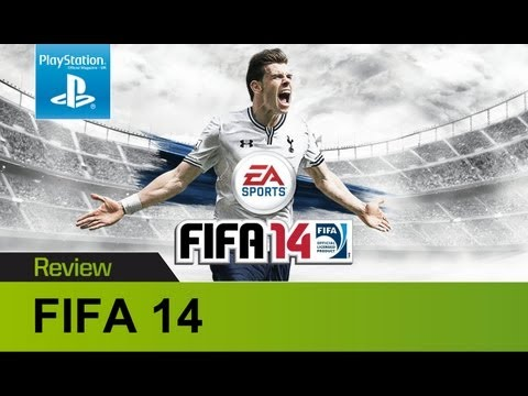 FIFA 14 PS3 review - Doubts over champion's title hopes prove unfounded