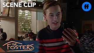 The Fosters   Season 5, Episode 7: Jude's Job Offer   Freeform