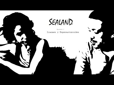 Sealand.1×02.Limones y espermatozoides