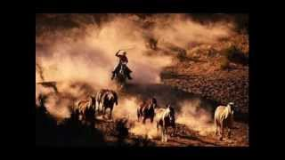 Watch Django Walker Wild Cowboys video