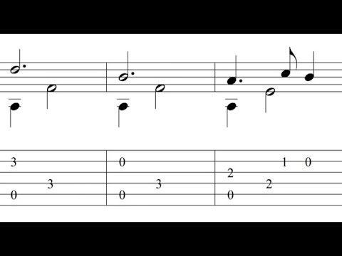 Harry Potter - Video Sheet Music / Tab