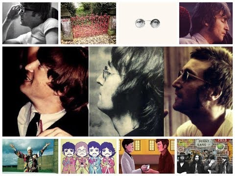 The Beatles: John Lennon Songs video