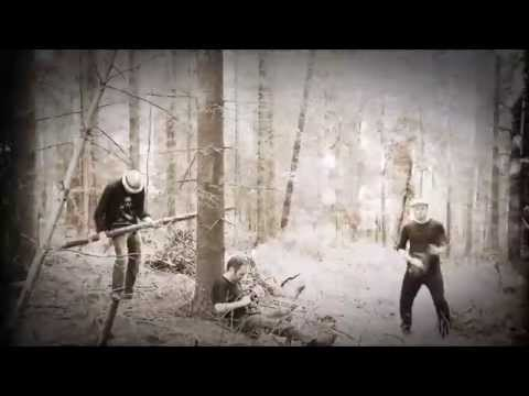 Gandalfs Fist - The Circus In The Clearing