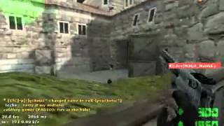 Counter Strike - Head Shot